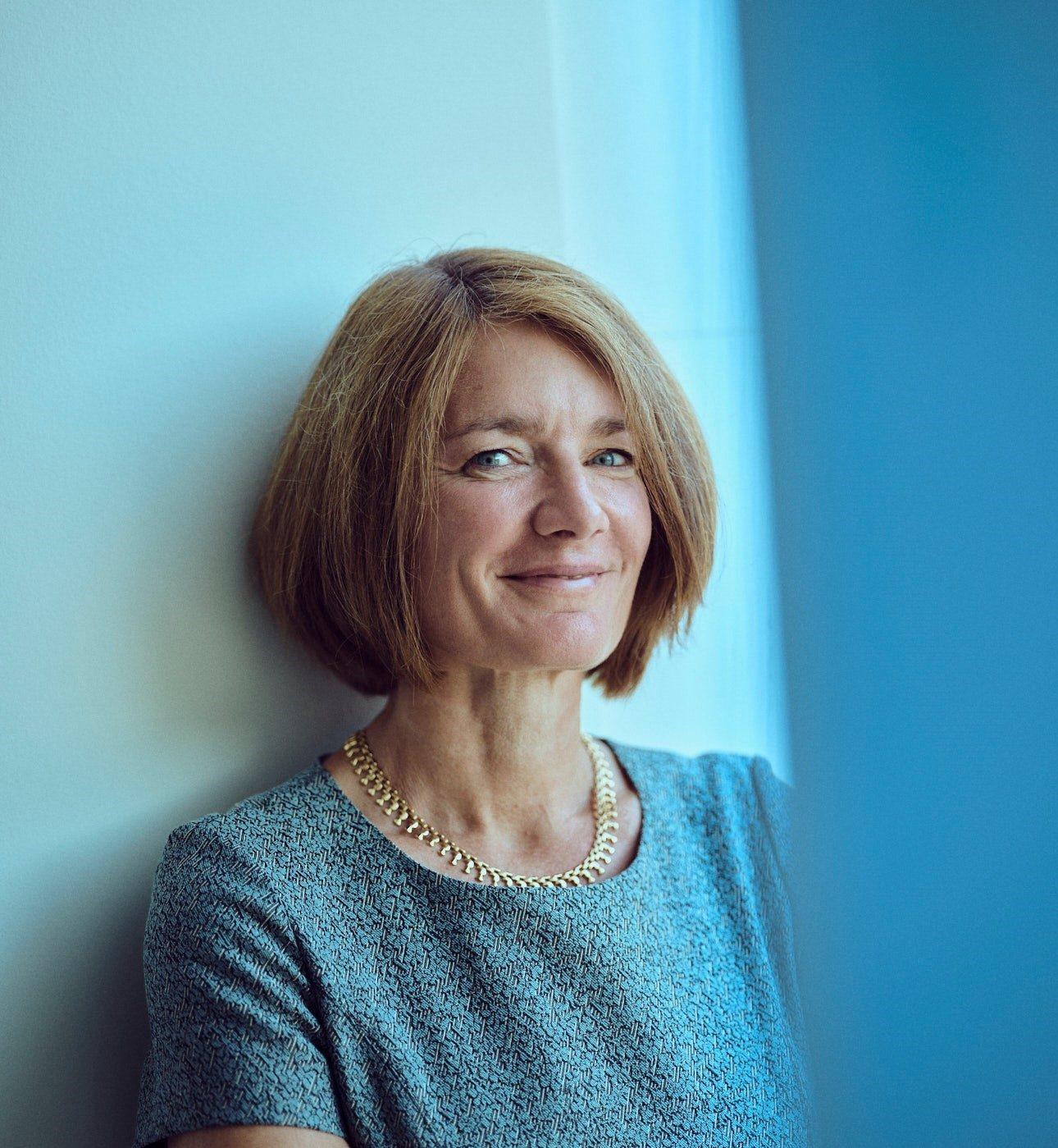 Professor Anja Boisen