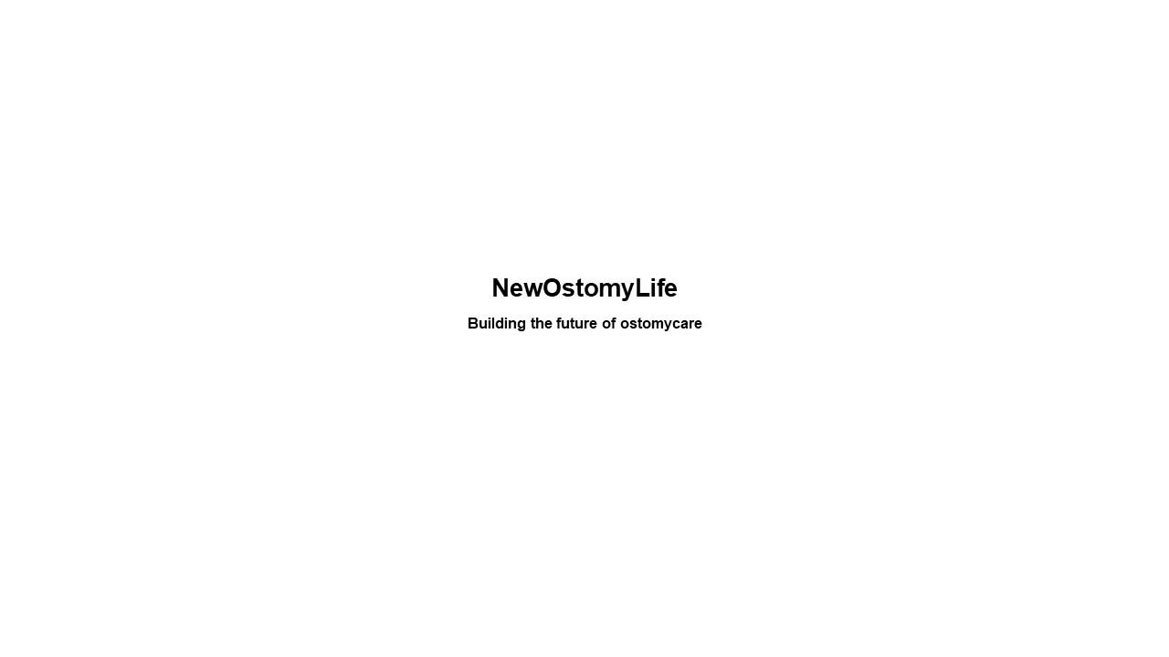 NewOstomyLife