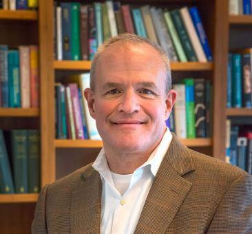 Professor Jay Keasling