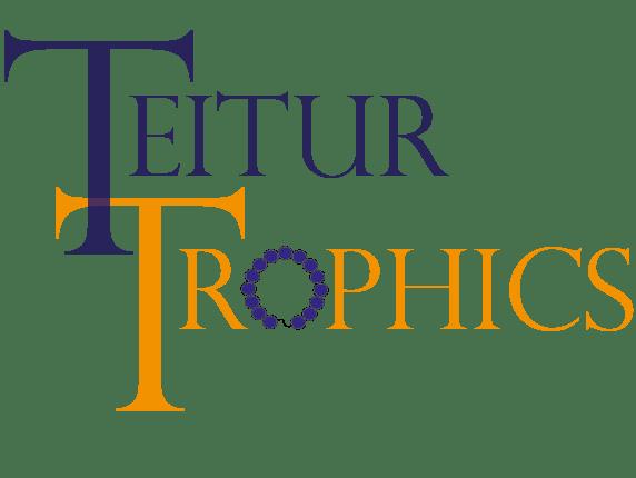 Teitur Trophics