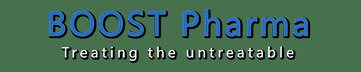 BOOST Pharma